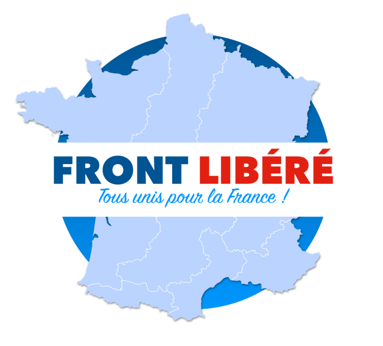 Front Libere - France 2016 Logo
